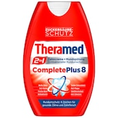 Theramed 2in1 Complete Plus 8 75 ml