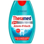 Theramed 2in1 Atem-Frisch 75 ml