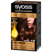syoss Oleo Intense Mokkabraun 4-18 115 ml