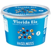 Florida Eis Haselnuss 500 ml