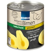 EDEKA Williams-Christ-Birnen 0,46 kg