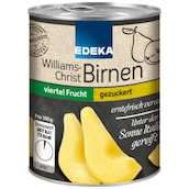 EDEKA Williams-Christ-Birnen 115 g