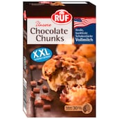 RUF Unsere Chocolate Chunks Vollmilch 100 g