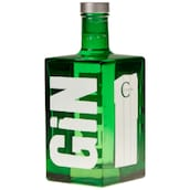 Clouds Bio Gin 42 % vol. 0,7 l