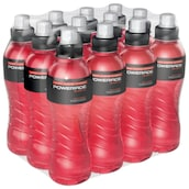 POWERADE Wild Cherry - 12-Pack 12 x 0,5 l