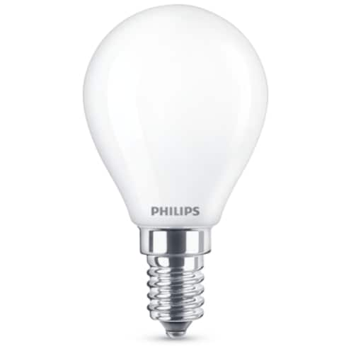 Philips LED Tropfenform