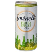 Sovinello Hugo Sprizz 200 ml