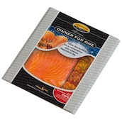Abrahams Fisch Feinkonst Platinum Dinner For One 120 g