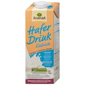 Alnatura Bio Hafer Drink Calcium 1 l