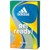 adidas Get ready! Men Aftershave 100 ml
