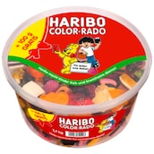 HARIBO Color-Rado 1100 g