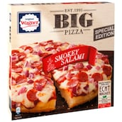 Wagner Big Pizza Smokey Salami 410 g