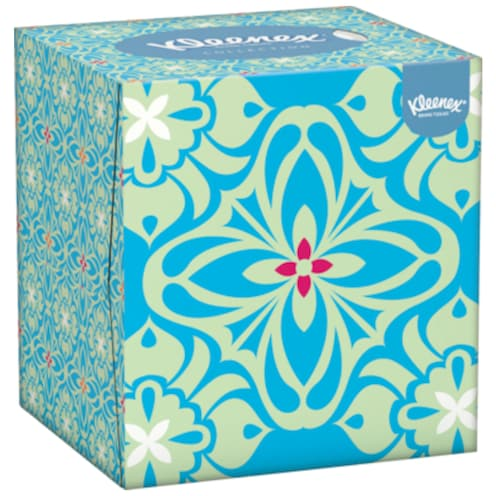 Kleenex Collection 56 Tücher