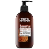 L'ORÉAL MEN EXPERT Barber Club 3-in-1 Bartshampoo 250 ml
