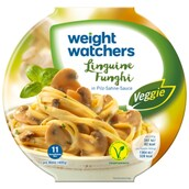 Weight Watchers Linguine Funghi 400 g