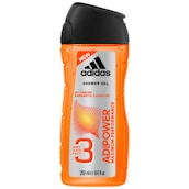 adidas Adipower Men Showergel 250 ml