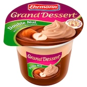 Ehrmann Grand Dessert Double Nut 190 g