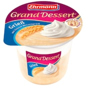 Ehrmann Grand Dessert Grieß 190 g