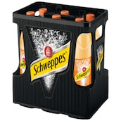 Schweppes Original Bitter Orange - Kiste 6 x 1 l