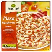 Alnatura Bio Pizza Margherita 335 g