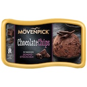 MÖVENPICK Chocolate Chips Eiscreme 900 ml