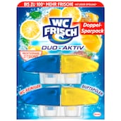 WC FRISCH Duo-Aktiv Lemon 100 ml