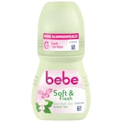 bebe Soft & Fresh Deo Roll-on 50 ml