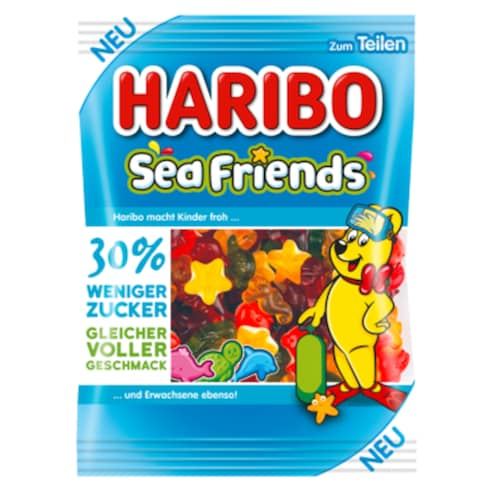 HARIBO Sea Friends 160 g