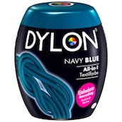 DYLON Navy Blue All-in-1 Textilfarbe 350 g