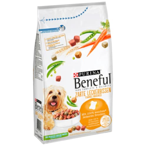 Purina ONE Beneful Zarte Leckerbissen 1,4 kg