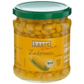 basic Zuckermais 220 g