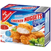 GUT&GÜNSTIG Chicken Nuggets 500 g