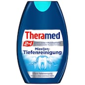 Theramed 2in1 Mizellen-Tiefenreinigung 75 ml