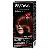 syoss Salonplex 4-2 Mahagoni 115 ml
