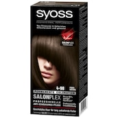 syoss Salonplex Permanente Coloration 4-98 Paris Brown 115 ml