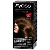 syoss Salonplex 4-8 Schokobraun 115 ml