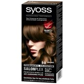 syoss Salonplex Permanente Coloration 5-8 Haselnuss 115 ml