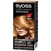 syoss Salonplex Permanente Coloration 8-7 Honigblond 115 ml