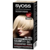 syoss Salonplex Permanente Coloration 9-5 Kühles Perlblond 115 ml