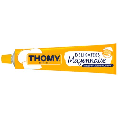 THOMY Delikatess-Mayonnaise 200 ml