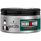 got2b Mann-O-Mann Texture Clay 100 ml