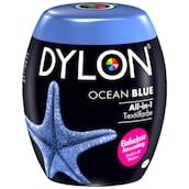 DYLON Ocean Blue All-in-1 Textilfarbe 350 g