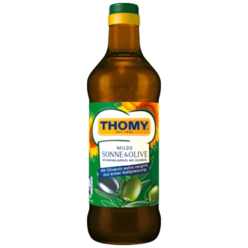 THOMY Sonne & Olive 500 ml