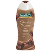 Palmolive Gourmet Chocolate Passion Body Butter Cremebad 500 ml