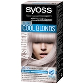 syoss Blond Cool Blonds 10-55 platinum blond Stufe 3 115 ml