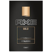 AXE Gold Aftershave 100 ml