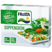 Frosta Suppengrün 75 g
