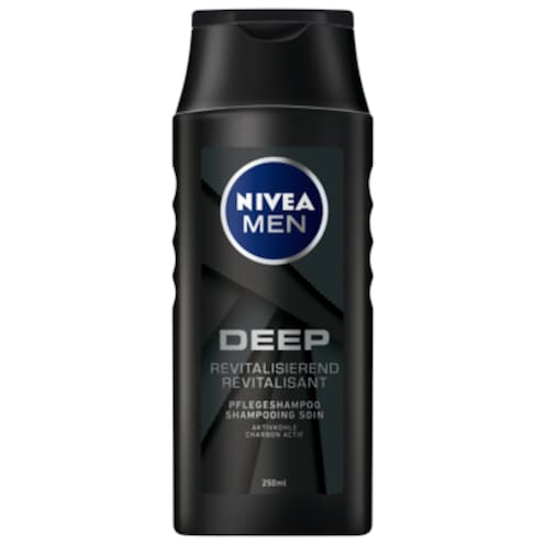 NIVEA MEN Deep Revitalisierend Pflegeshampoo 250 ml
