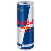 Red Bull Energy Drink 0,25 l