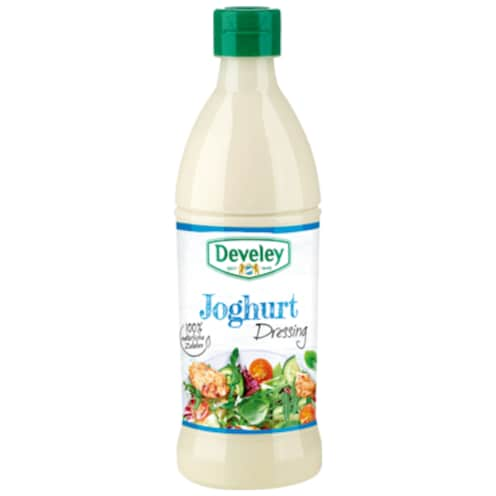 Develey Joghurt Dressing 500 ml